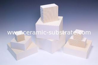 Honeycomb Ceramic Substrate