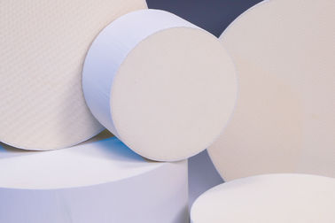 400CPSI Alumina Ceramic Substrate , DOC Ceramic Substrates For Auto